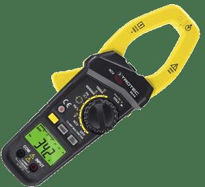 controllo amperometrico condizionatori